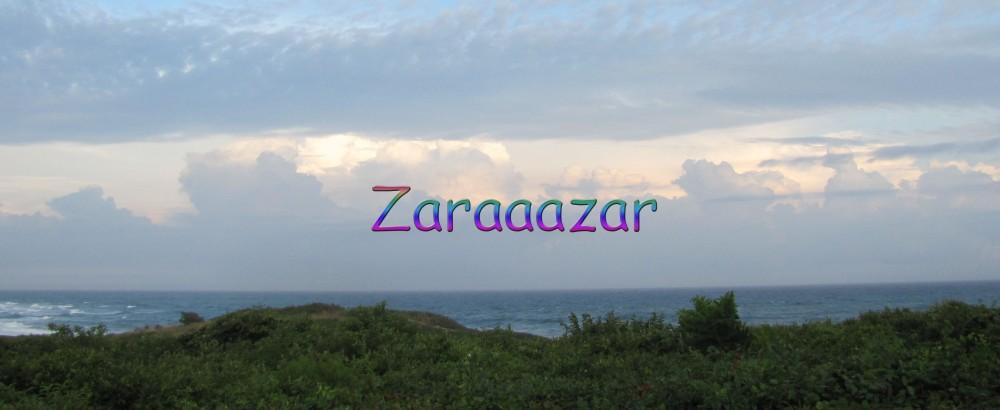 Zaraaazar